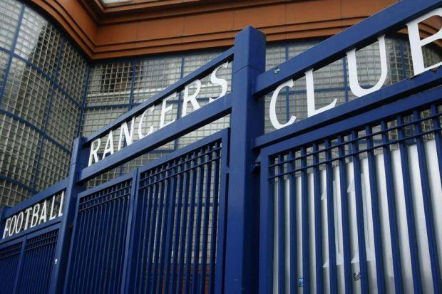Liquidation of Rangers 'was forced for tax probe'
