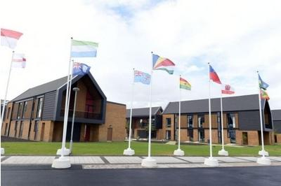 Glasgow 2014: 32 norovirus cases reported at athletes' village