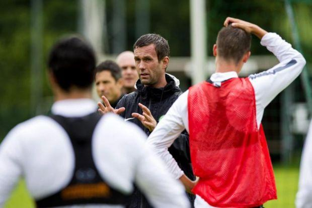 Ronny Deila will be judged by Celtic's success in EuropePhotograph: SNS