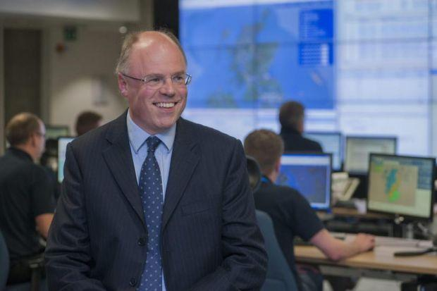 Douglas Millican, chief executive of Scottish Water, who earns £240,000, is the highest paid boss