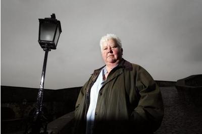 Dead good news for Val McDermid as university names mortuary after best-selling author