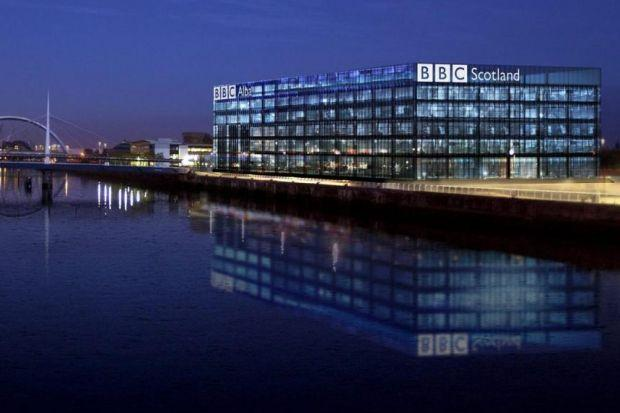 BBC staff vote to strike on first day of the Commonwealth Games