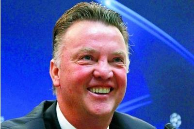 Van Gaal: I've inherited an unbalanced and broken squad from Moyes