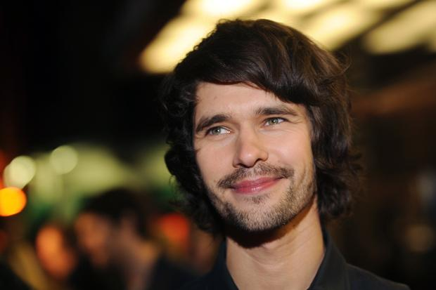 James Bond star Whishaw to replace Colin Firth as voice of Paddington