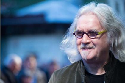 Billy Connolly announces another Glasgow date