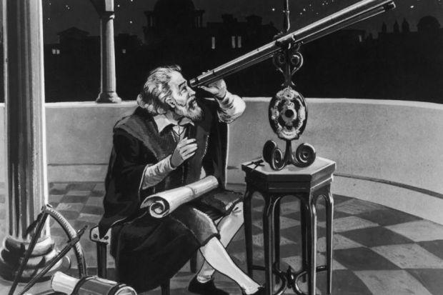Early-modern Europe was a time of phenomenal scientific advance, and Mark Greengrass describes how Italian astronomer and physicist Galileo Galilei impressed everyone with his microscopesPhotograph: Getty