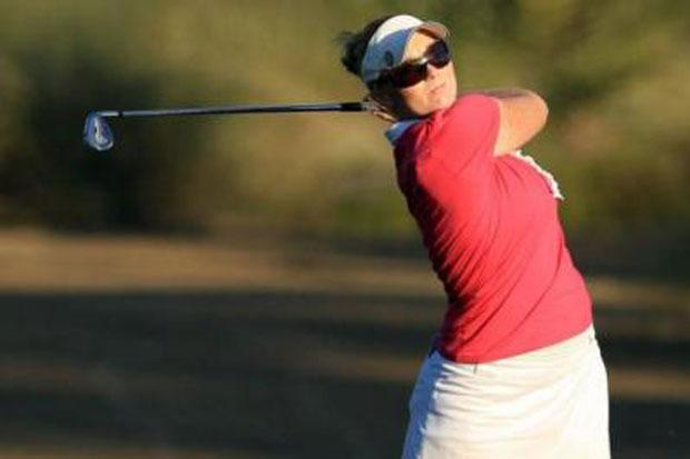 Kylie Walker wins Ladies German Open
