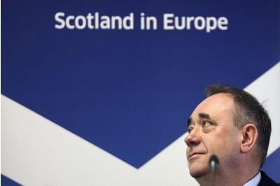 Yes campaign gets boost as future position in EU made clear