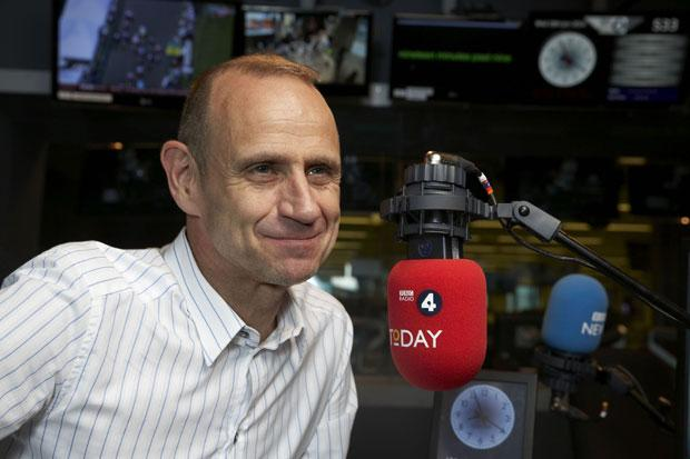 Evan Davis replaces Paxman with Wark, Maitlis, Kuenssberg given supporting Newsnight roles