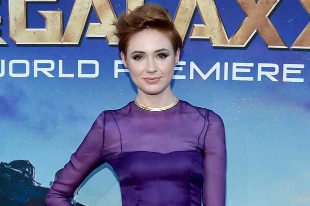 In pictures: Guardians of the Galaxy premiere