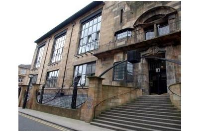 UK Government grants £5m towards new building at Glasgow School of Art