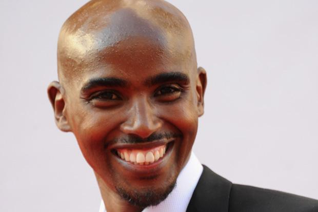 Mo Farah pulls out of Games