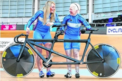 Exclusive: Paralympic champion Aileen McGlynn calls time on stellar cycling career