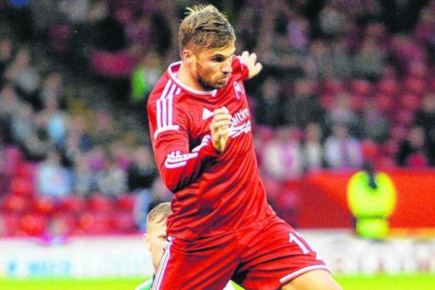 David Goodwillie can re-establish himself as a top player, according to Neil Simpson. Picture: SNS