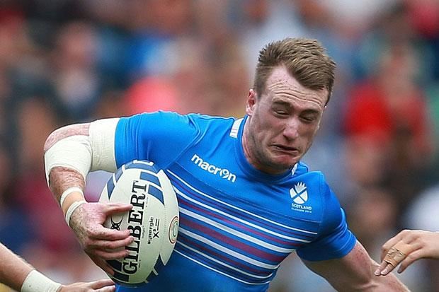 Scotland crash out of rugby sevens