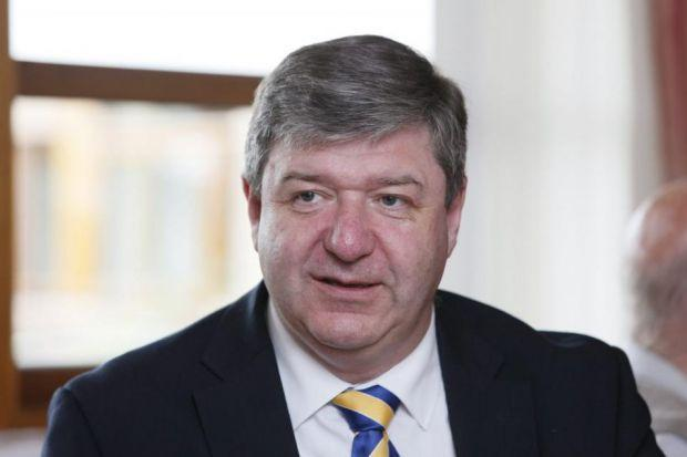 Carmichael: How No vote will settle Scotland's future once and for all