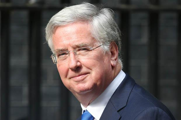 Cameron embroiled in storm over claims Fallon called writer a 'slut'