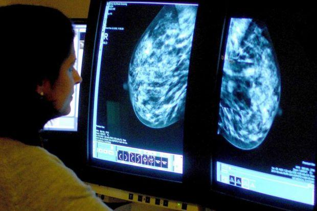 Early cancer detection rates rise