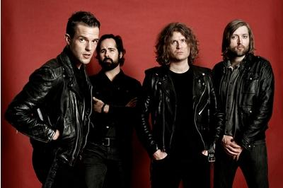 Review: The Killers, Bellahouston Park, Glasgow