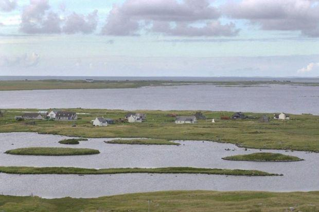 Islanders hit out at extending wild protection areas