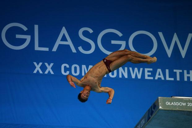 Daley clinches gold