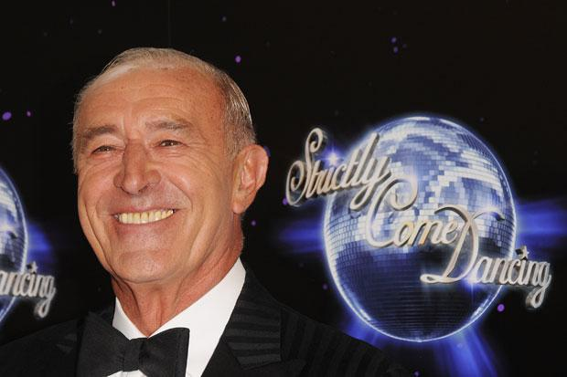 History Come Dancing: Judge Len Goodman in new show looking at dance through the ages