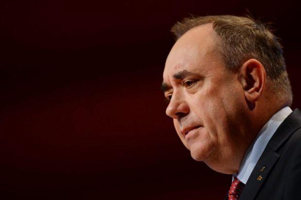 Salmond odds-on favourite to win TV referendum battle with Darling