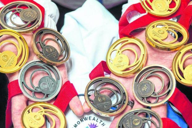 Without all of our judo medals, where would Scotland be? Picture: Jeff Holmes/PA