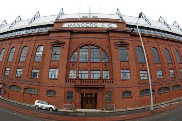 Fans accuse the taxman of witch hunt against Rangers