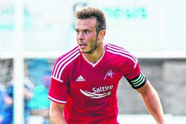 Andrew Considine is convinced that playing in the Europa League has put his Aberdeen side in good st