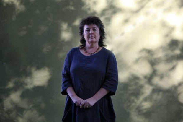 CONFLICT:   Carol Ann Duffy drew on wartime history.