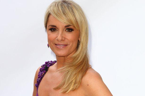 Tamzin Outhwaite: Disney's skinny film princesses set dangerous example for young girls