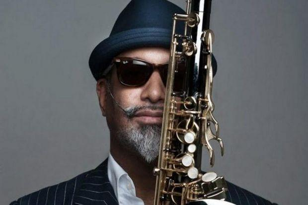 ROOTS: Saxophonist Arturo Tappin says the Caribbean is in his music