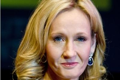 Harry Potter author JK Rowling: I'm a wizard at Minecraft