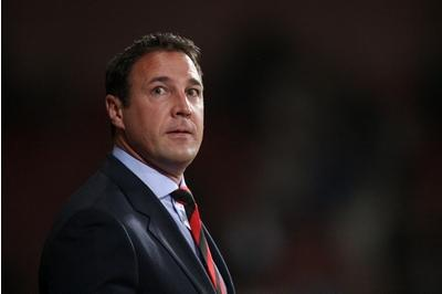 Harry RedKnapp defends Malky Mackay: he hasn't murdered anyone, he hasn't raped anyone & he is not a paedophile