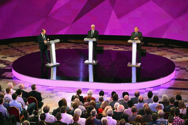 TV review: victory for Salmond, but BBC also loses to STV