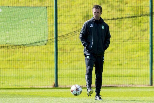 Ronny Deila:In my heart I want to  be even more offensively but we played tactically smarter in Maribor . . .