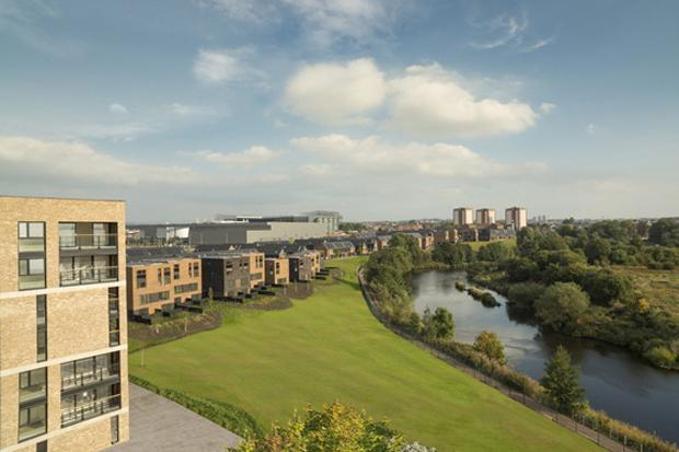 You The Critic: Building a Legacy - The Athletes' Village, The Lighthouse, Glasgow