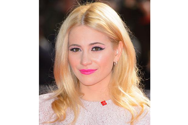 It's all about Strictly Come Dancing for Pixie Lott as singer joins show