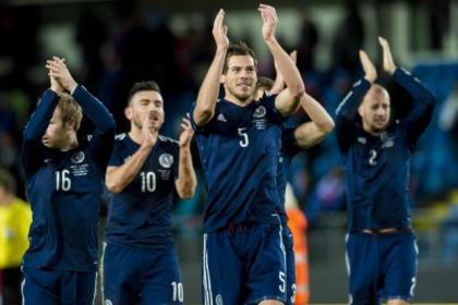 Scots' football status on agenda again if there's a No vote, say Fifa insiders