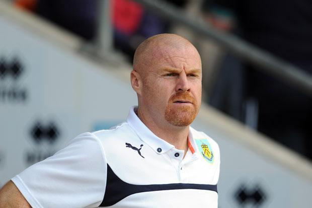 Dyche: Man United need time to adapt