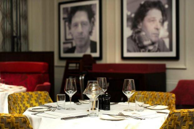 Joanna Blythman: Marco Pierre White Steakhouse, 75 Waterloo Street, Glasgow