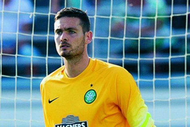 Craig Gordon has been stuck on 40 caps since 2011