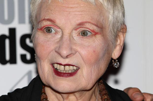 Vivienne Westwood: iScotland could be a model to us all