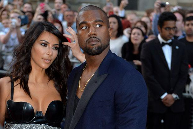Kim Kardashian causes stir with outfit at GQ Awards