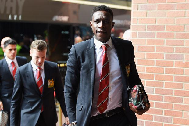 Welbeck excited by Arsenal move