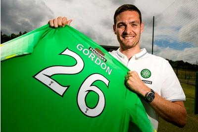 Craig Gordon: I want to oust Allan McGregor and become Scotland No. 1 again