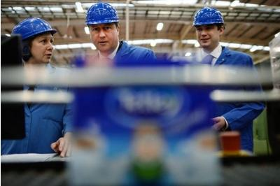 Tetley is looking for the right tea folk to test brews