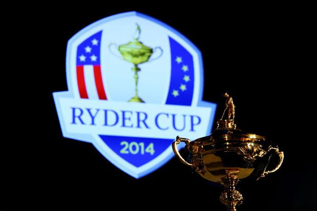 Ryder Cup begins tour of Scotland