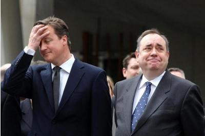 10 of the best political gaffes made by Scottish and English politicians